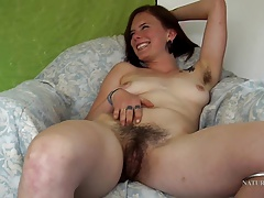 Hairy HD Sex Clips