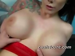 Real girl sells pussy to pornstar with a big cock who fucks her hard