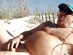 Hot Beach Wank