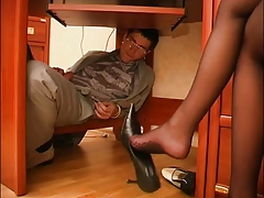 Feet Free Sex Clips HQ