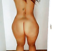 Kendra Kouture ass clap