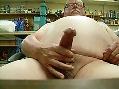 edging and stroking
