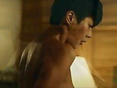 Private Island (2013) Sex Scenes