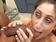 girls taking monster cocks