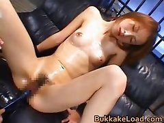 Sexy honey Nene getting sweet cute face part5