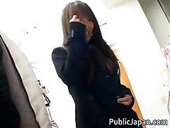 Itomi Tanaka Naughty Asian doll part3